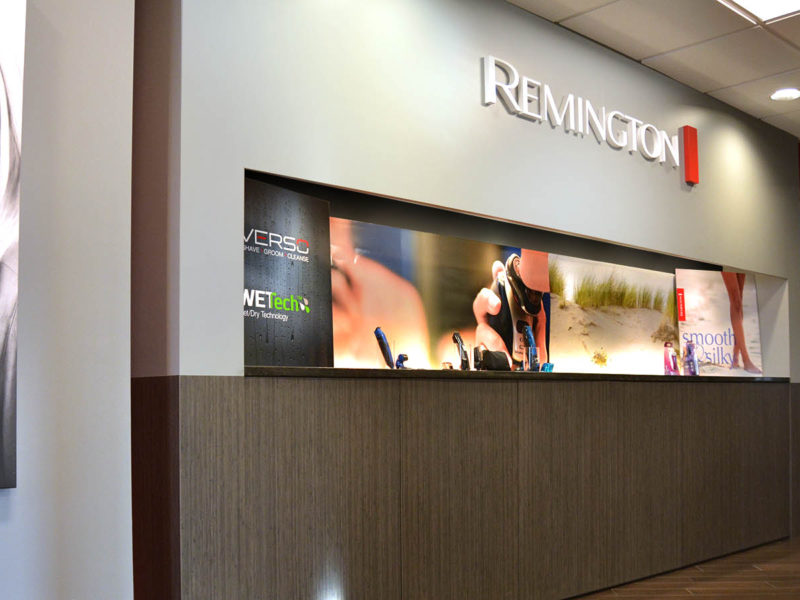 Remington – Minneapolis Office