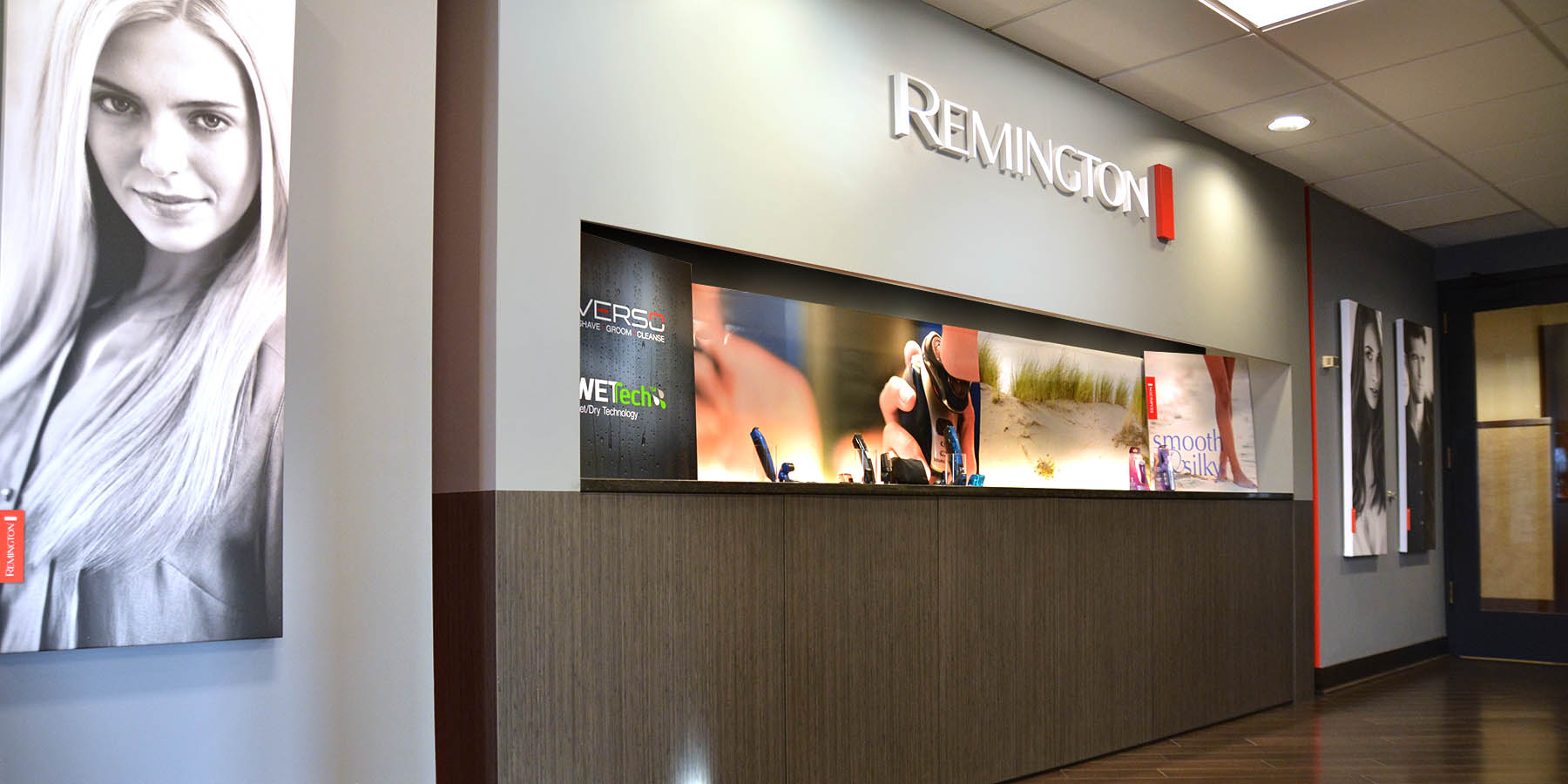 Remington – Minneapolis Office