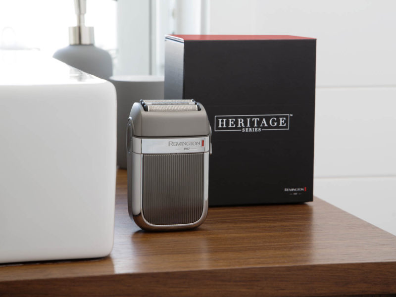 Remington – Heritage Series