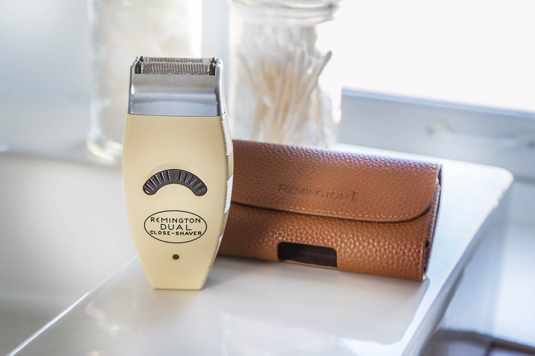 Remington – Retro Shaver
