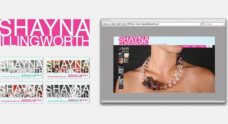 Shayna – Jewelry Design