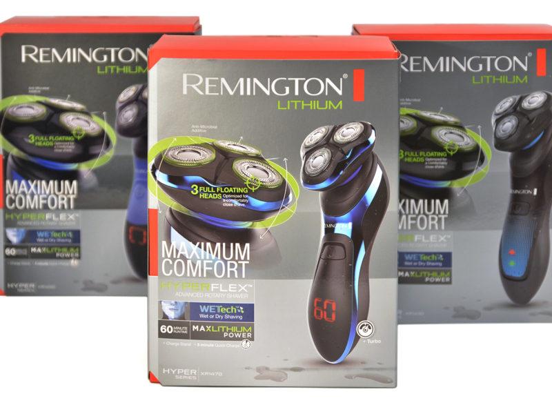 Remington – Hyper Series